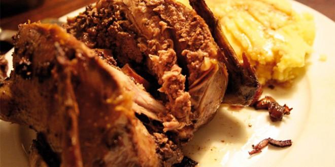 Ricette per cucinare la selvaggina 3 metodi per dimagrire for Cucinare x diabetici