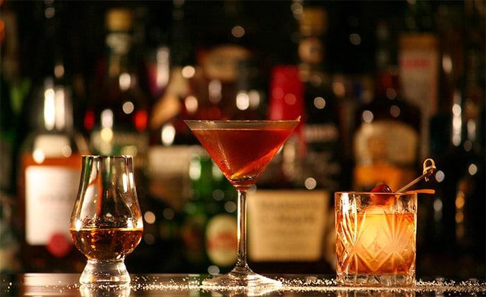 Come Preparare i Cocktails Più Famosi - Metodi per dimagrire