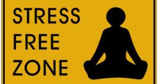 Come Gestire lo Stress con lo Yoga?