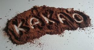 Ricetta di Palline di Ricotta al Cacao