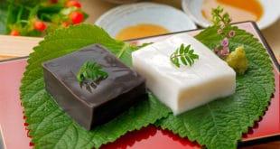 Cucina Vegetariana: Ricetta Tofu in Agrodolce con Funghi