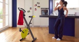 Cyclette a Casa: Quanto fa Dimagrire?