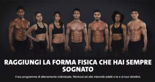 Freeletics App: Workout, Fitness e Allenamento a Casa?