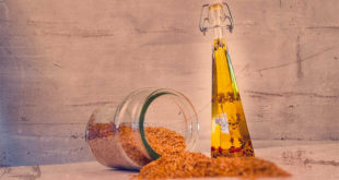 Olio di Germe di Grano: Proprietà e Benefici