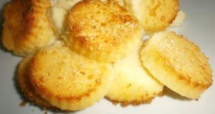 Ricetta di Gnocchi di Semolino dolce alla Cannella