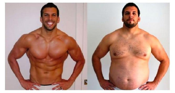Un kg di numero grosso di calorie
