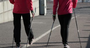 I Benefici della Camminata Veloce Quali Sono?