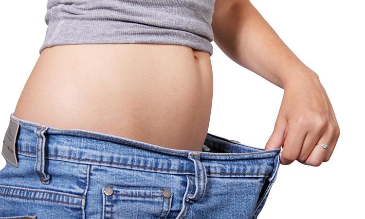 perdita di peso e esofago barrett
