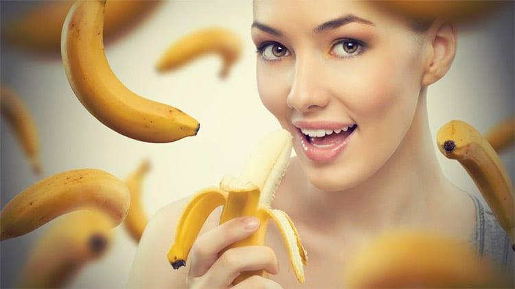 Dimagrire con la dieta della banana?