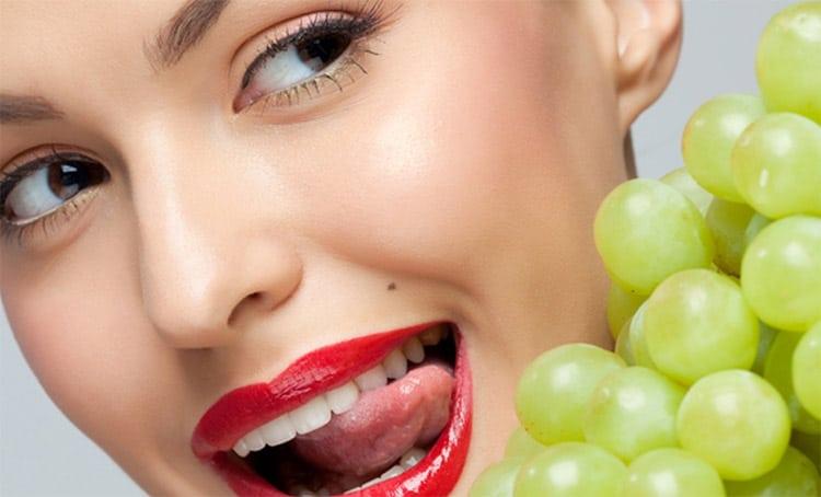 Dimagrire con la Dieta dell'Uva?