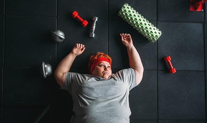 esercizi per perdere peso velocemente a casa youtube
