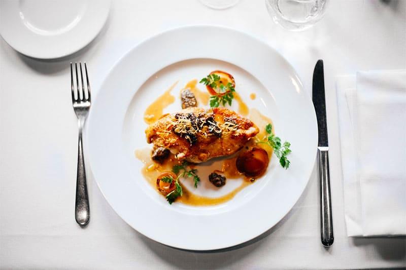 il brodo di pollo è buono per la dieta chetogenica