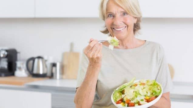 Verdure e Cardiopatie - Regime alimentare