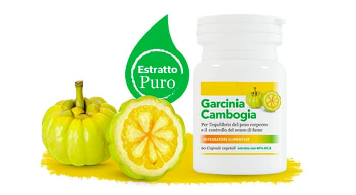 garcinia cambogia natural fit opinioni
