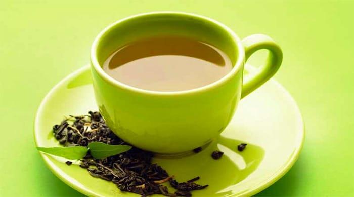 come viene preparato il tè rosso per perdere peso
