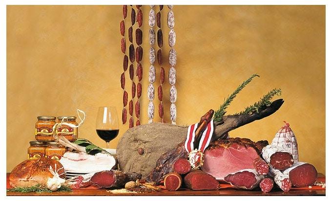 Ricette per cucinare la selvaggina 1 metodi per dimagrire - Ricette per cucinare ...
