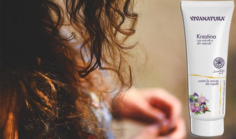 Quali analisi del sangue fare a una perdita di capelli a donne