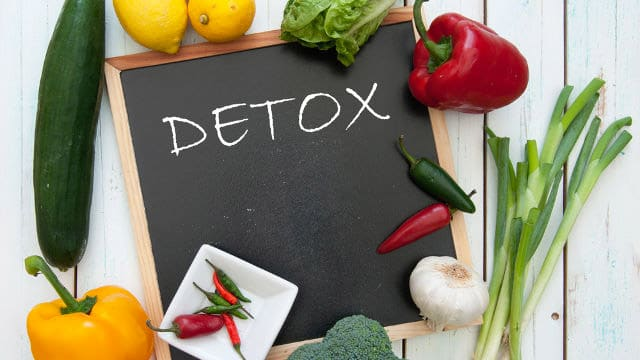ripristinare la dieta della flora intestinale dieta detox per dimagrire