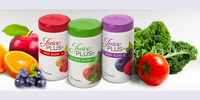 Dieta Juice Plus: Come funziona? Fa Male?