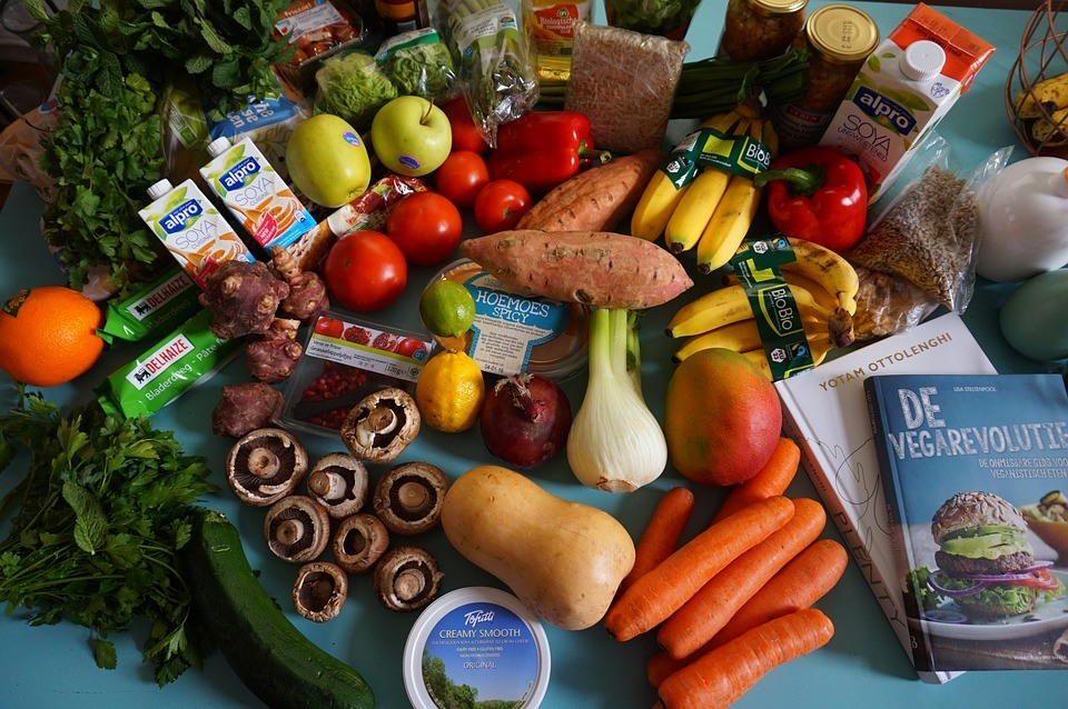 dieta alcalina gratuita per dimagrire