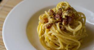 Pasta Alla Carbonara: Quante Calorie? Consigli e Informazioni