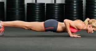 Plank: Il Miglior Esercizio Per Avere Addominali Scolpiti?