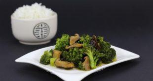 broccoli proprietà e benefici