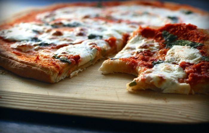 Quante Calorie Ha La Pizza?