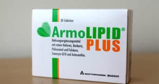 Armolipid Plus: Integratore Contro il Colesterolo