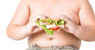 Dieta per Bambini in Sovrappeso