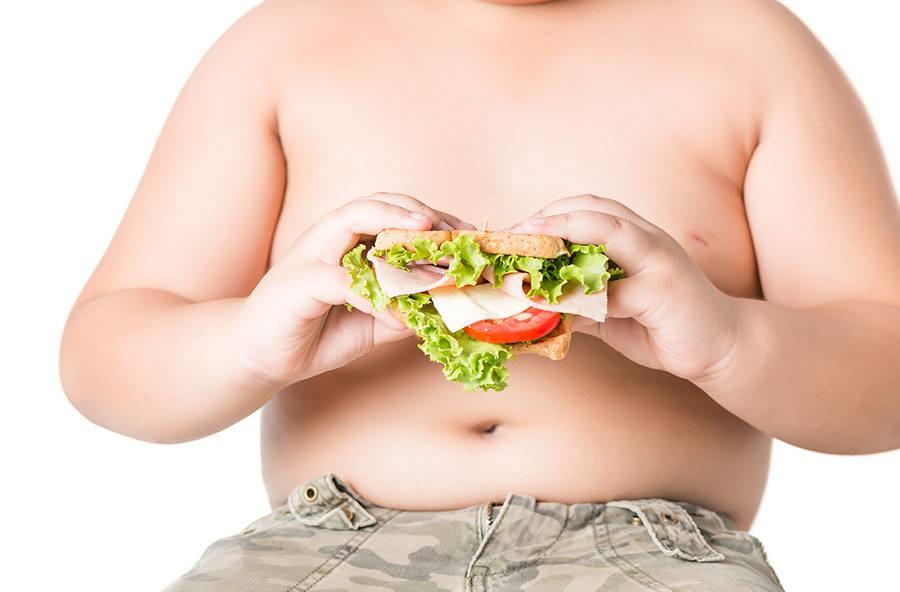 dieta per sovrappeso
