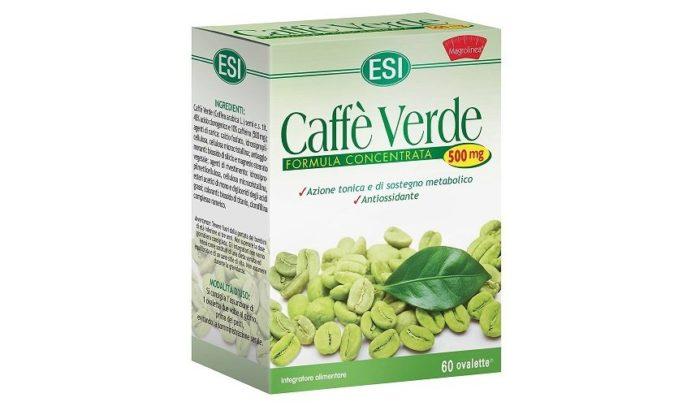 recensioni di perdita di peso rapida chicco di caffè verde