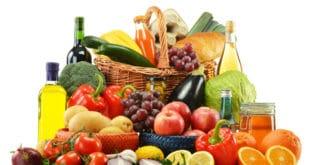 Alimenti Contro il Colesterolo