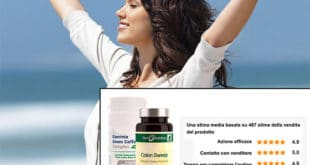 Combo Slim: Garcinia, Green Coffee e Colon Sweep Detox Per Dimagrire?