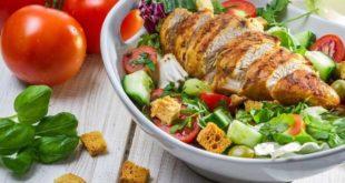 Dieta 2000 Calorie al Giorno