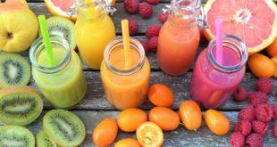 vitamina c perché fa bene