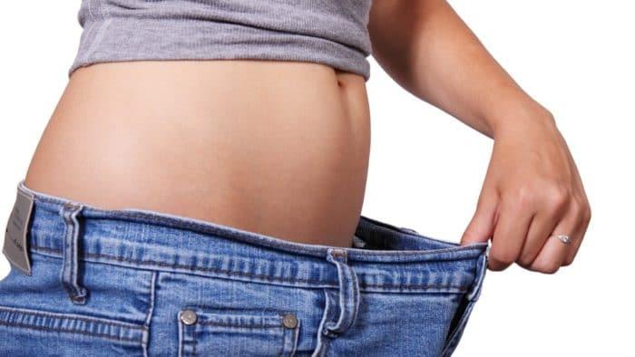 menu settimanale per una donna in sovrappeso