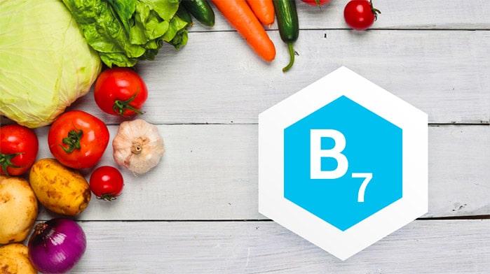 come usare la biotina per perdere peso