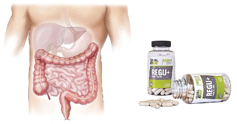 Regu colon cleanse qual nat integratore a base di aloe - Metodi per andare in bagno ...