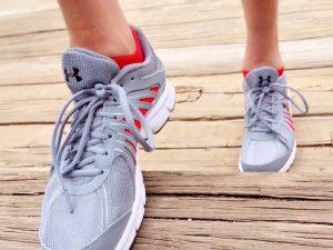 calzature per il running