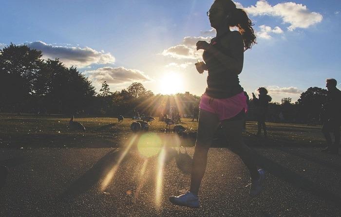 allenamento settimanale per perdere peso