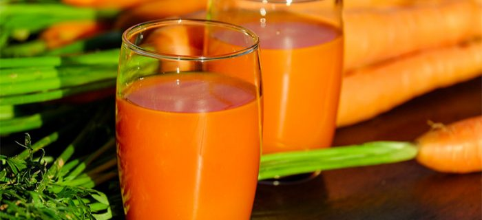 Beta Carotene: A Cosa Serve E In Quali Alimenti Si Trova?