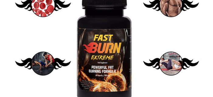 Fast Burn Extreme Integratore Brucia Grassi: Funziona?