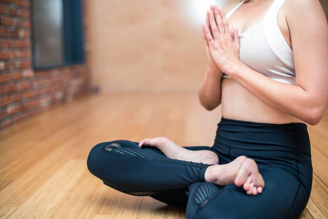 video di yoga per perdere peso e tonificare il corpo
