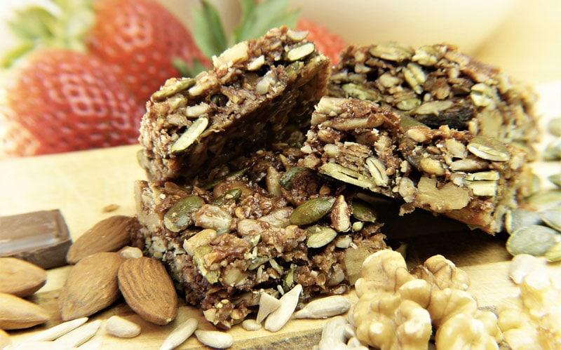 ricette dietetiche gratuite per dimagrire velocemente