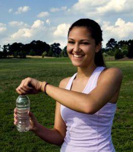 Come Bere Acqua per Dimagrire