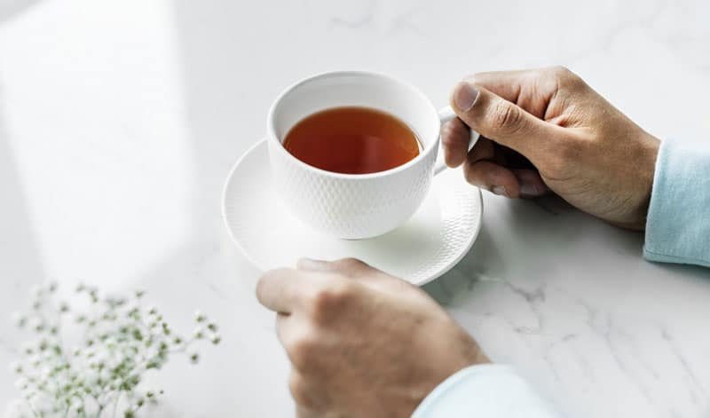 tè al cardamomo per dimagrire