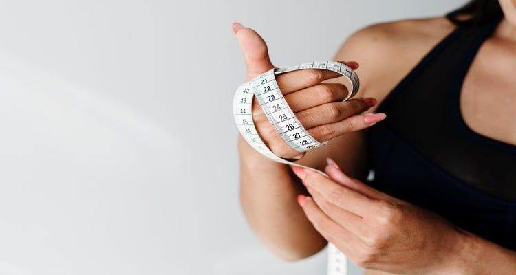 dispositivo di misurazione del grasso corporeo più accurato
