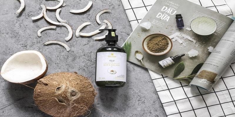 come perdere peso consumando olio di cocco