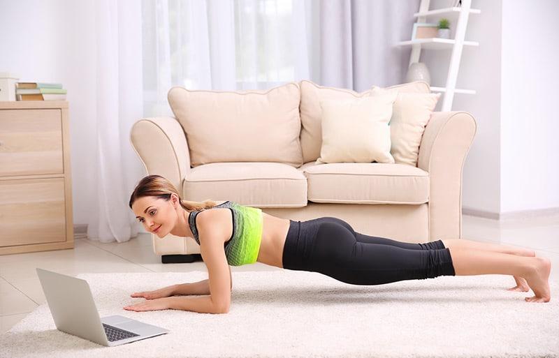 tavoli fitness per dimagrire